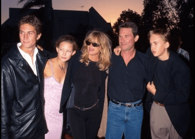 Boston Russell: Know everything about Kurt Russell's son