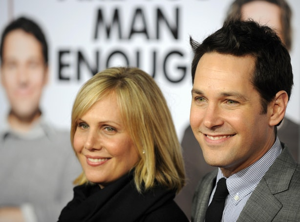 Julie Yaeger: Bio and Wiki of Paul Rudd's Wife