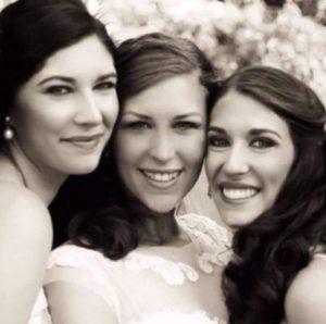 deborah jennifer sisters