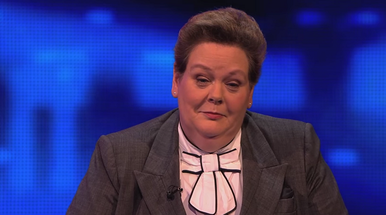 Anne Hegerty Early Background