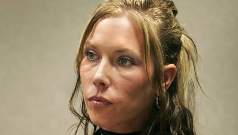 Kimberly Anna Scott