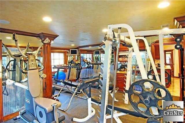 Drake House Gym