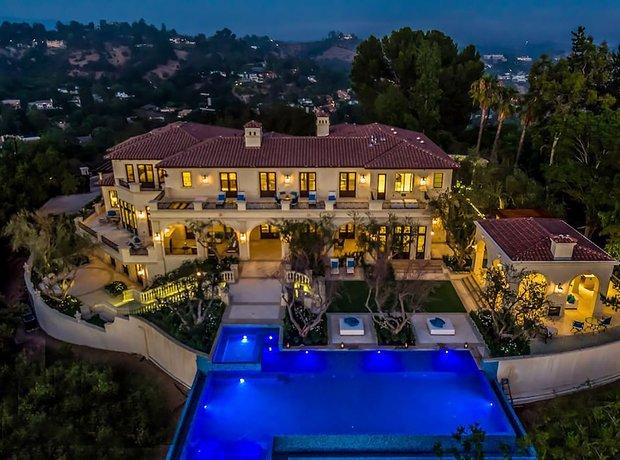 Drake House Yolo Estate