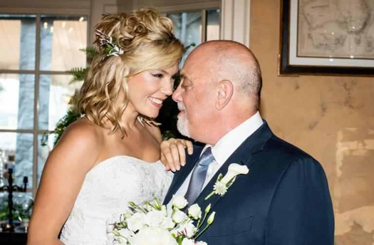 Alexis Roderick Wedding