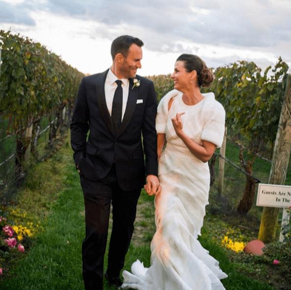 Surprise-Bridget-Moynahan-Marries-Businessman-Andrew-Frankel