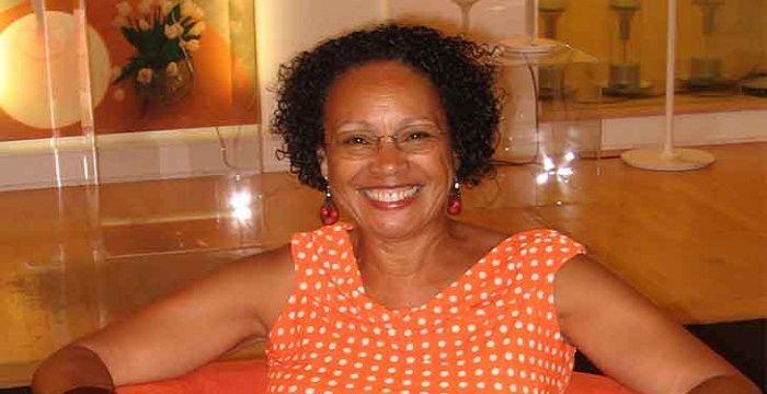 Myrna Colley-Lee bio