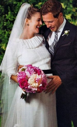 Will Kopelman wedding Drew Barrymore