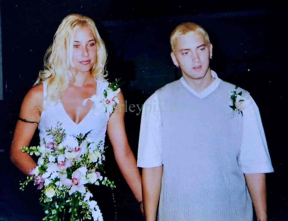 Where is Kimberly Anne Scott Today: Life Story of Eminem's ...