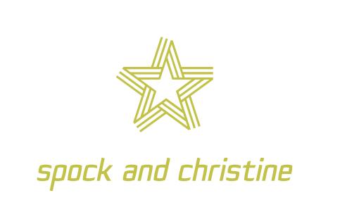 spockandchristine logo